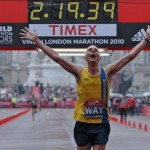 Steve Way, an Awesome Inspiration to take up Running!