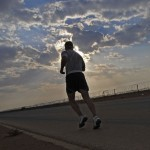 Running is good for your bone density: Study