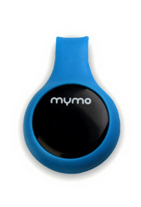 Blue mymo