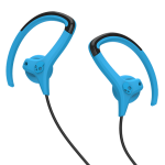 Add music to your ears while running with Skullcandy Sport Performance line