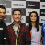 Reebok's first Fitness Studio launched in Mumbai