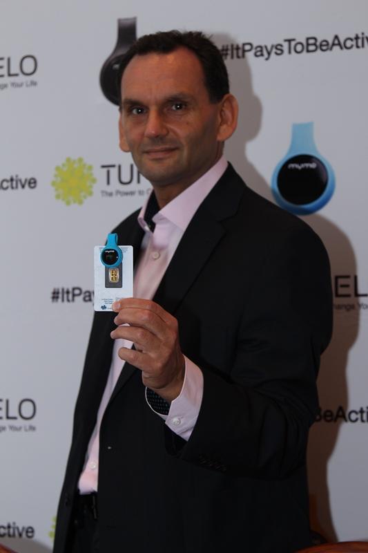 Martyn Molnar, CEO, Tupelo
