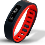 GOQii: Not just another fitness band!