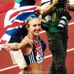 Paula Radcliffe to be the Event Ambassador for Airtel Delhi Half Marathon 2014