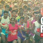 32,450 to run the Airtel Delhi Half Marathon on November 23, 2014