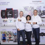 TomTom launches its range of GPS Sport Watches in India starting at Rs. 12,999
