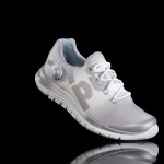 ZPUMP Fusion, a shoe that adapts to you!
