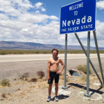 Forrest Gump fan is running 3200 miles: Meet Barclay Oudersluys