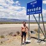 Forrest Gump fan is running 3200 miles: Meet Barclay Oudersluys