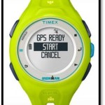 Ironman Move x20 and Ironman Run x20 GPS Fitness Trackers from Timex launched in India