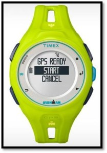 Timex® IRONMAN® Run x20 GPS