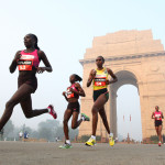34,000 Runners Gear-up for 8th Airtel Delhi Half Marathon