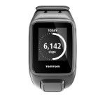 Fitness enthusiasts can now work out to music with the new TomTom Spark