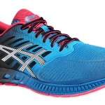 New launch: ASICS launches fuzeX Collection