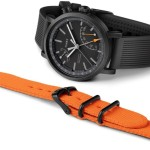 TIMEX launches Metropolitan +, India's first analog activity tracker for Rs. 9995