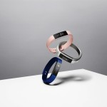 Fitbit launches Fitbit Alta, a new fashion-forward fitness band
