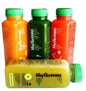 The latest in Health_Cold Pressed Juice