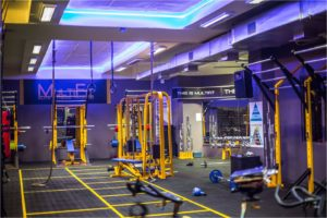The growing popularity and benfits of Functional training