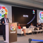LaLiga excites football fans with the opening of its first office in India