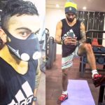What we can learn from Virat Kohli's workout session