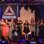 Reebok Salutes Women in the first #FitToFight Award