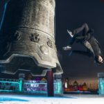 Leading Freerunner, Jason Paul graces the 33rd International Ice & Snow Sculpture Festival