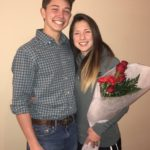How a Boy found a perfect way (Running) to ask out girl for a Prom date