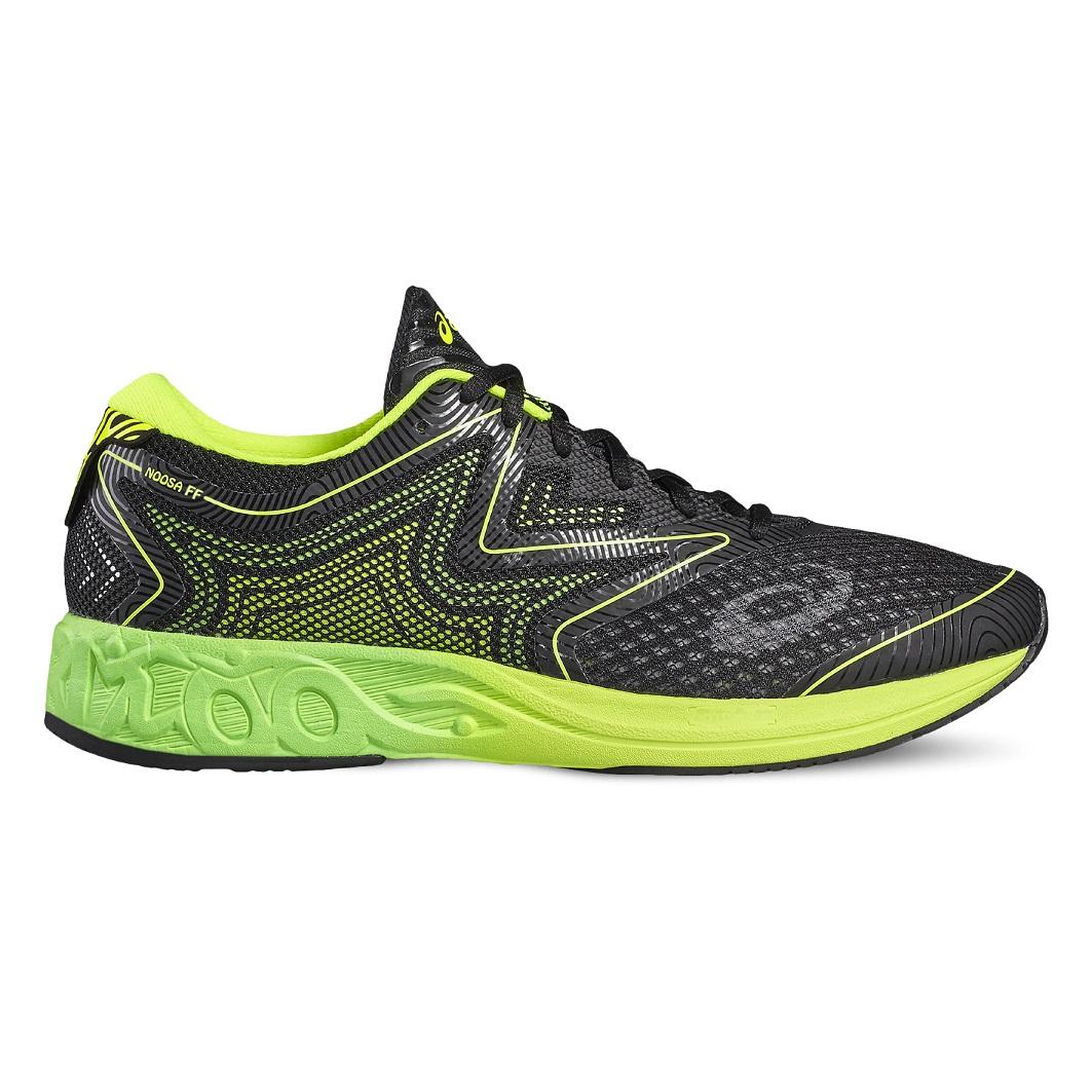 alleviare regionale modalità  Asics launches FlyteFoam Fast Series of Running shoes | Fatmarathoner