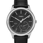 Timex launches TIMEX IQ+ Move – A fashionable fitness tracker for INR 9,995