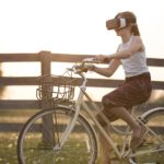 Can Virtual Reality help address the most common problem of Obesity?
