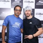Tiger Shroff runs lightning fast in newly launched Skechers GoRun 5