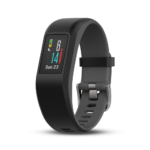Garmin launches Vivosport Smart Activity Tracker with Built-in GPS and Wrist-based Heart Rate Monitor