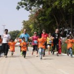 IV Anantapur Ultramarathon – 214 runners raises 1.6 crores to build housing for poor